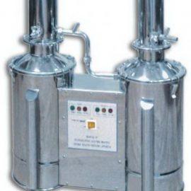 Бидистиллятор MICROmed ДЭ-10С