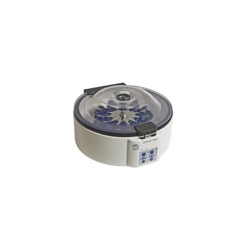 Мульти центрифуга CM-6M на 12 пробирок 12 мл