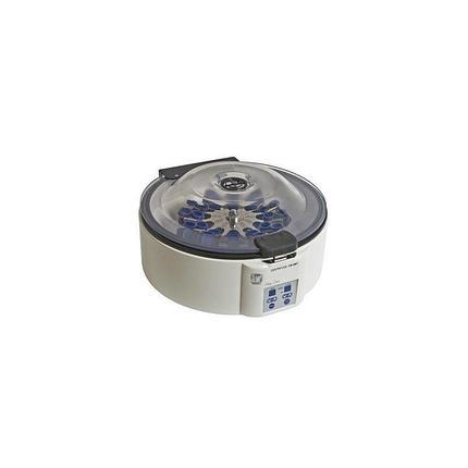 Мульти центрифуга CM-6M на 12 пробирок 12 мл , фото 2