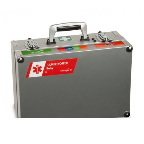 Реанимационный чемодан ULM CASE I (Для детей)