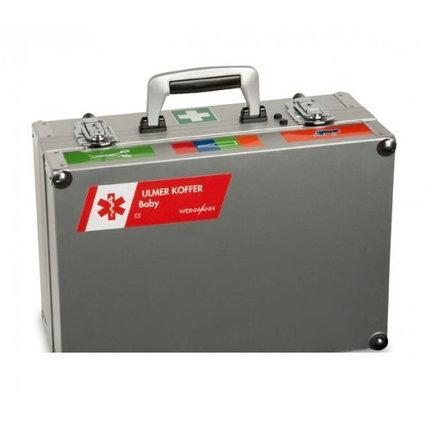 Реанимационный чемодан ULM CASE I (Для детей), фото 2