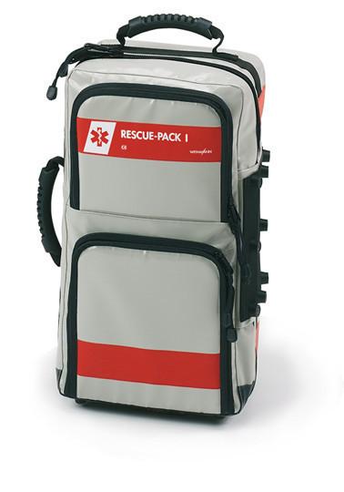 Реанимационный рюкзак RESCUE-PACK (Полная комплектация Standard)