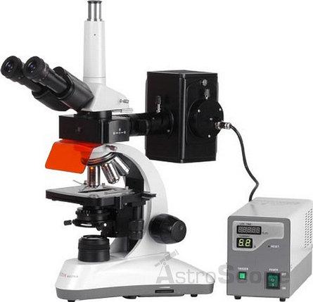 Флюоресцентный микроскоп MC 300X FS , фото 2