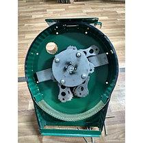 Зернодробилка MASTER KRAFT IZKB-4000 (зерно + початки кукурузы), 4 кВт, фото 2