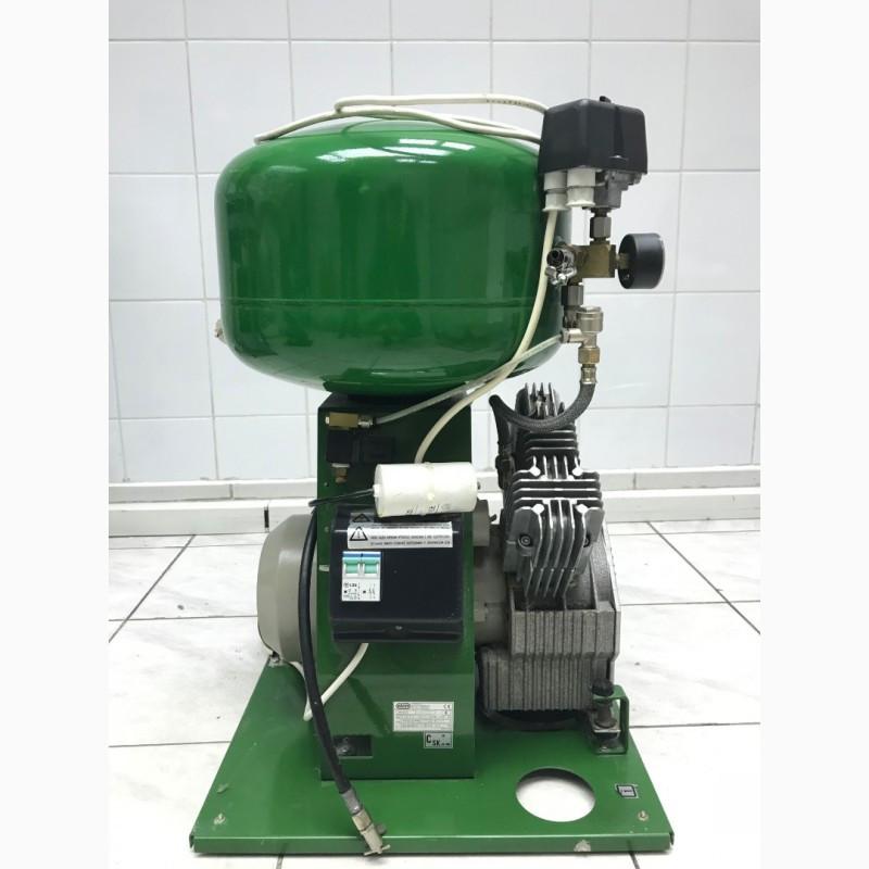 Безмасляный компрессор DK50 2V