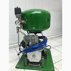Безмасляный компрессор DK50 PLUS