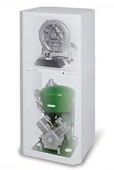 Безмасляный компрессор DUO 2V