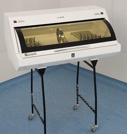УФ камера для хранения стерильного инструмента «Панмед»-1Б (970мм), фото 2