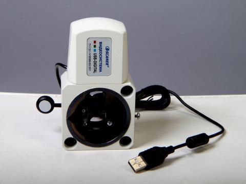 Цифровая видеосистема кольпоскопов МК-200, МК-300 и МК-400, фото 2