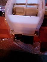 Сеялка мотоблочная точного высева 2BJF-7 (7-рядная, бункер для удобрений, крышка) , фото 2