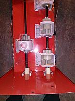 Сеялка мотоблочная точного высева 2BJ-10F (c бункером для мин удобрений) , фото 2