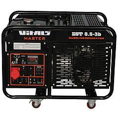 Генератор бензиновый Vitals Master EST 8.5-3b