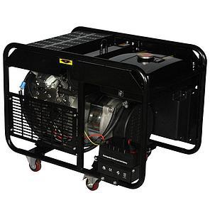 Генератор бензиновый Vitals Master EST 8.5-3b , фото 2