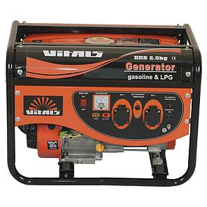 Генератор бензиновый Vitals ERS 2.0bg, фото 2