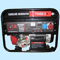Бензиновые генераторы weima