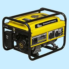 Генератор бензиновый КЕНТАВР КБГ-258а (2.5 кВт)