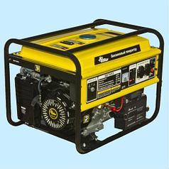 Генератор бензиновый КЕНТАВР КБГ-505Э (5 кВт)