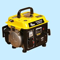 Генератор бензиновый КЕНТАВР КБГ-078а (0.7 кВт)