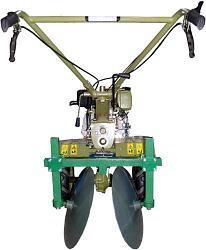 Окучник дисковый 405 мм РОСТА(Rosta)