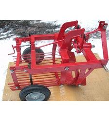 Каменская картофелекопалка для минитрактора Т 012 (40см)