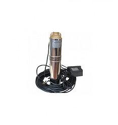 Скважинный насос Водолей БЦПЭУ 0,5-32У (Внутренний кабель)
