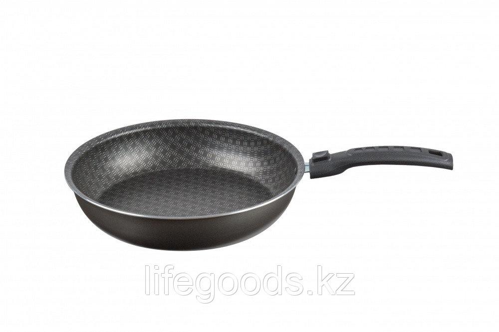 Сковорода 260 мм, 1 съемная ручка, без крышки, ТМ Калитва 61672617
