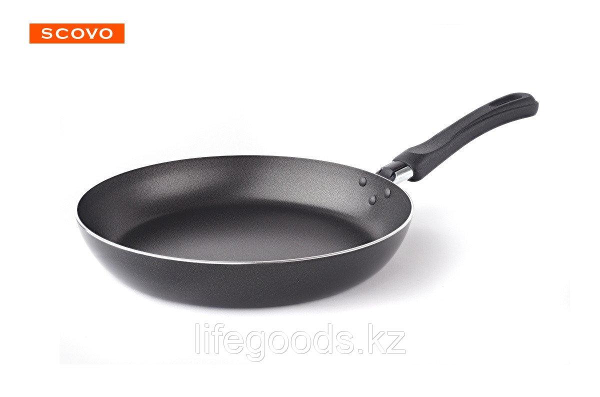Сковорода Scovo Promo, 24 см, без крышки PA-003