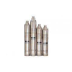 Шнековый скважинный насос Sprut 4S QGD 2,5-140-1,1