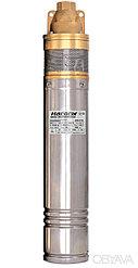 Струйный скважинный насос Euroaqua 3Skm100