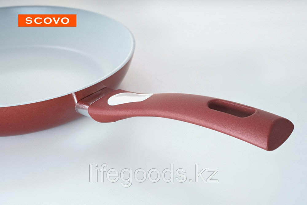 Сковорода  Scovo Vitality, 26 см, без крышки VT-005