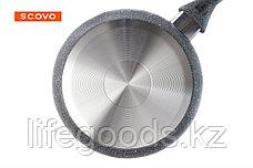 Сковорода Scovo Stone Pan, 24 см, без крышки ST-003, фото 2