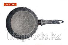 Сковорода Scovo Stone Pan, 20 см, без крышки ST-001, фото 2