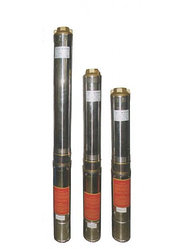 Скважинный насос Optima 4SDm3/10 (устойчивый к песку)