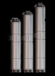 Скважинный центробежный электронасос HELZ Капитан БЦПП 0.5-50