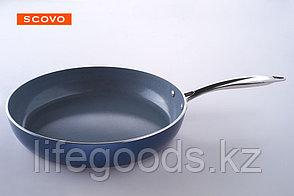 Сковорода  Scovo Nano Ceramic, 20 см, без крышки NA-001, фото 2