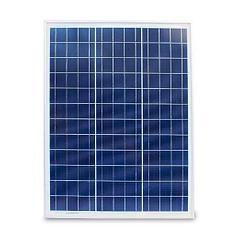 Солнечная батарея — Perlight Solar 40Вт, 12В, PLM-040P-36