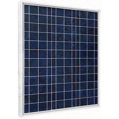 Солнечная батарея KDM 50W / 12V (поликристаллическая)