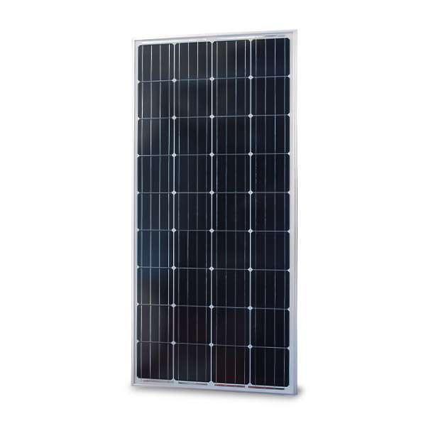 Солнечная батарея (панель) 150Вт, монокристаллическая AX-150M, AXIOMA energy
