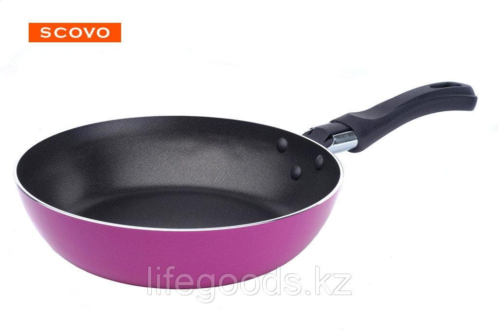 Сковорода Scovo Colibri, 16 см RB-060