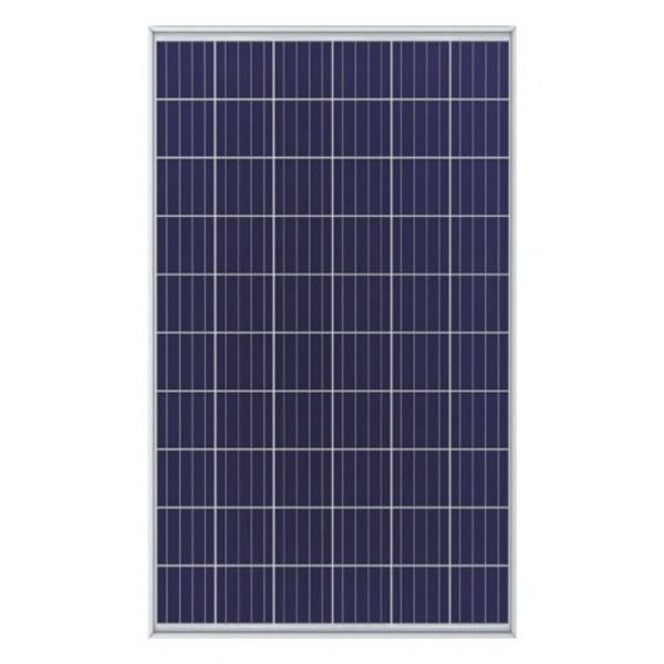 Солнечная батарея Amerisolar AS-6P30 270W 4BB