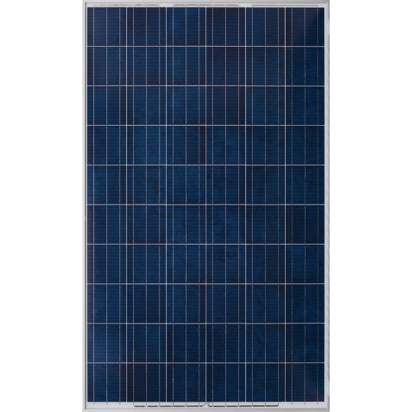 Солнечная батарея YINGLI 265W / 24V (поликристаллическая)