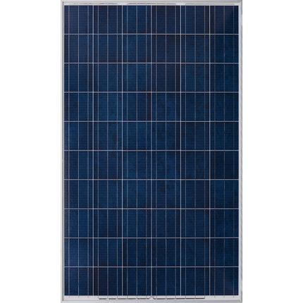 Солнечная батарея YINGLI 265W / 24V (поликристаллическая), фото 2