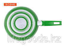Сковорода Scovo Lime, 26 см, без крышки RT-004L, фото 2