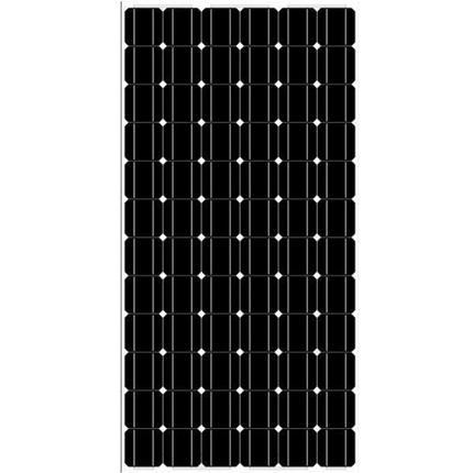 Солнечная панель — PERLIGHT SOLAR PLM-330M-72, 330 WP, фото 2