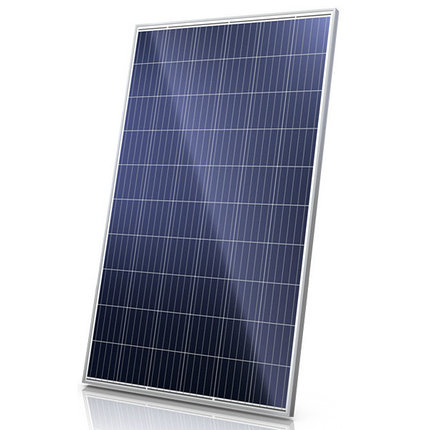 Солнечная батарея 300Вт моно JAsolar, фото 2