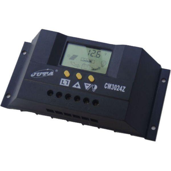 Контроллер 30А 48В PWM JUTA