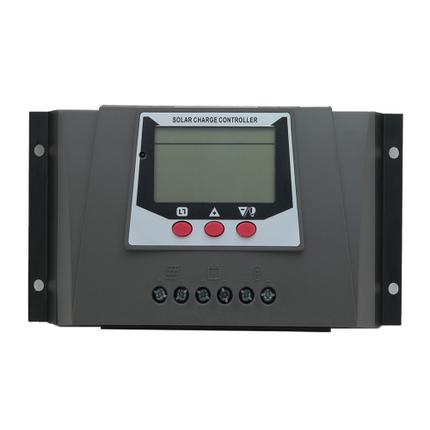 Контроллер заряда JUTA WP3024D, фото 2