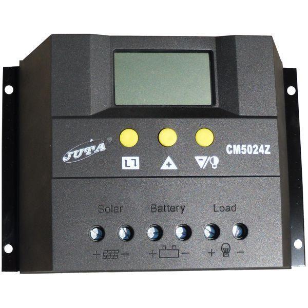 Контроллер 50А 48В PWM CM5048 JUTA