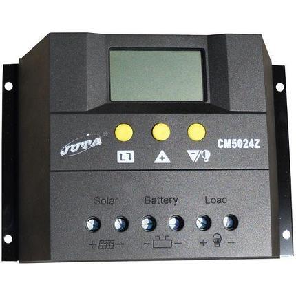 Контроллер 50А 48В PWM CM5048 JUTA, фото 2
