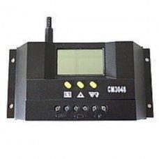 Контроллер заряда JUTA CM3048, фото 2